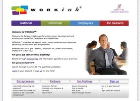 WORKink Screen Shot 2