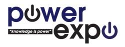 Power Expo logo