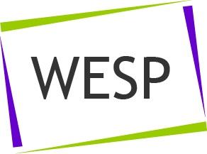 WESP logo