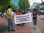 Moncton Disability Awareness Week